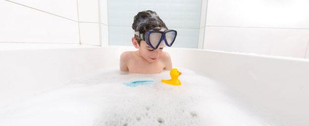 Tipps für ein kinderfreundliches Badezimmer | Heim GmbH & Co. KG